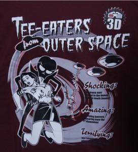 TeeEater
